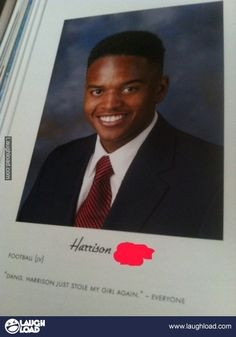 best yearbook quote i love it more best senior quotes laugh funny ...