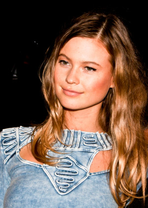 Behati Prinsloo (November 2010 - February 2013)