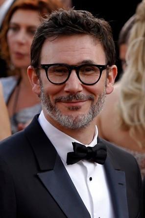 Michel Hazanavicius Profile Photo