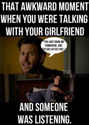 The Vampire Diaries Funny Funny TVD