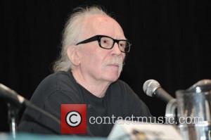 John Carpenter - Wizard World Chicago Comic Con 2014 held at Donald E ...