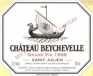 Wine Label} Driving Tour of Bordeaux Wine Labels