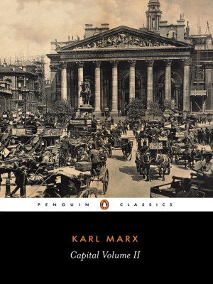 karl marx capital a critique of political economy volume i the
