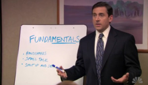 As always, there were a number of hilarious The Office quotes from the ...