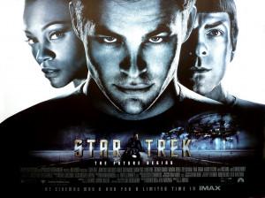 Trekcore Star Trek Movies...