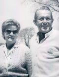 Vaughn Monroe and Marion Baughman