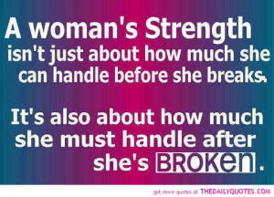 Quotes Famous Strong Woman Inspirational Women Kootation