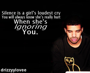 me if you mind other quotes. Or if you guys only like Drake quotes ...