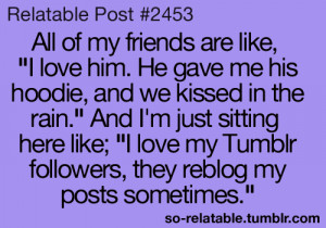 relationship tumblr friends true true story dating relatable so ...