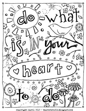 coloring quotes coloring pages cow coloring page to use with