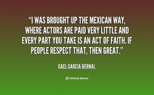 quotes about mexicans