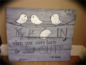 Wooden Signs, Crafts Ideas, Birds Pallets Signs, Wood Signs, Wooden ...