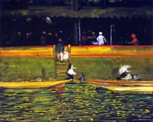 Robert Henri ~ The Art Spirit | Quotes