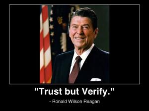 Ronald Reagan Quotes HD Wallpaper 10