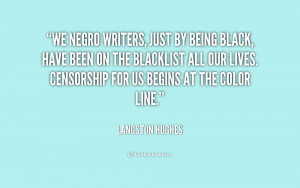 James Mercer Langston Hughes (February 1, 1902 – May 22, 1967) was ...