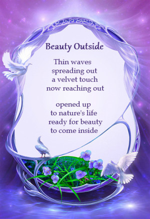 Nature Beauty Poems