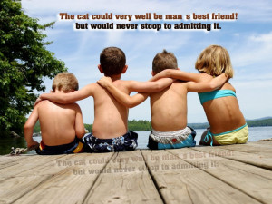 quotes for friendship for kids