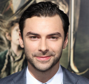 Thread: Classify Aidan Turner