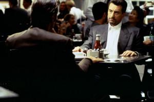 Heat - Robert De Niro Image 20 sur 24