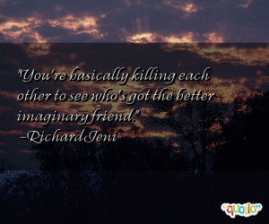 Famous Quotes About Killing