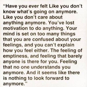 Confused | Quotes