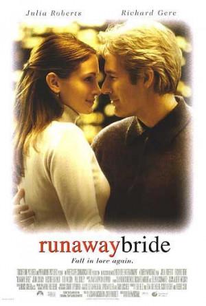 Movie Monday: Runaway Bride