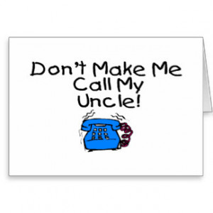 Funny Uncle Cards, Funny Uncle Card Templates, Postage, Invitations ...