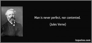 More Jules Verne Quotes