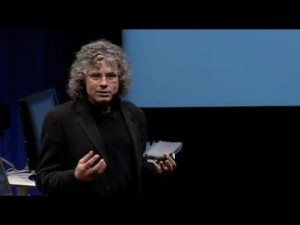 Steven Pinker's book The Blank Slate argues that all humans are born ...