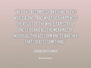 Quotes About Sandra Day O 39 Connor