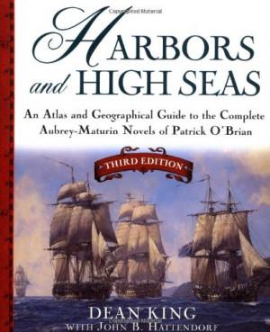 ... the Complete Aubrey-Maturin Novels of Patrick O'Brian, Third Edition