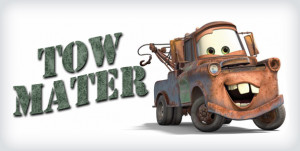 tow mater quotes