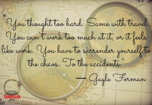 10 Quotes That Will Inspire You To Travel