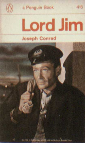 Introduction & Overview of Lord Jim