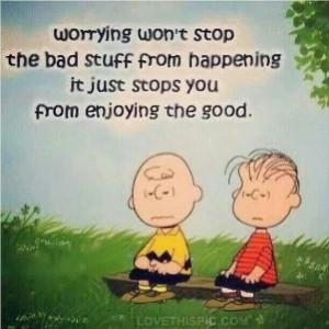 Good Ole Charlie Brown
