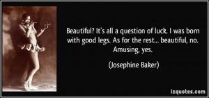 Ella Josephine Baker Quotes