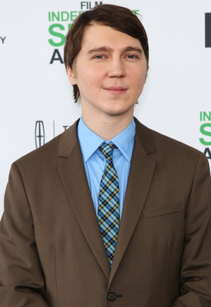 Paul Dano Picture During