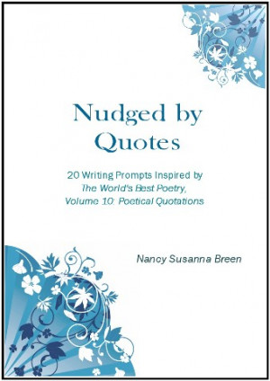 Quotes About Writing Poetry