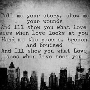 Good morning beautiful people! #picturequote #quote #love #soul #story ...