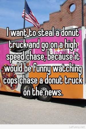 Funny idea of a crime
