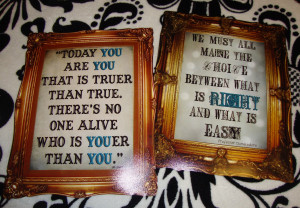 Antique Quotes and Sayings