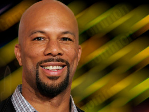Common says he is an actor, a rapper and an activist. Common, who is ...