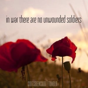 Quote Quotes Quoted Quotation Quotations remembrance day vetran ...
