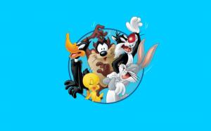 funny bugs bunny looney tunes daffy duck Animals Bugs HD Wallpaper
