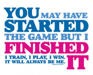 Tennis Tuesday Two Days Early-Quotes From My Team Captain