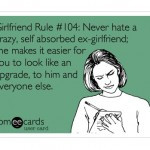 annoying girlfriend quotes