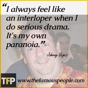 Johnny Vegas Biography
