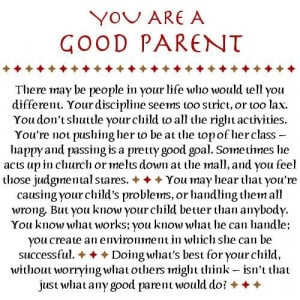 Special needs parents quotes-sayings
