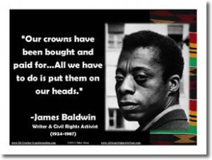 james baldwin quotes - Google Search