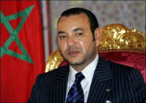 Thread: Classify Mohammed VI of Morocco